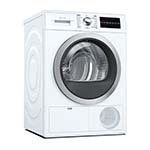 Neff FREESTANDING Condenser Tumble Dryer