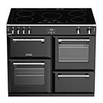 Stoves Richmond Deluxe 100cm Induction Range Cooker