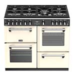 Stoves Richmond Deluxe 100cm Gas Range Cooker