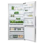 Fisher & Paykel Classic Frost Free Fridge Freezer