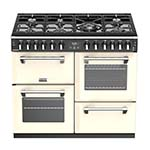 Stoves Richmond 100cm Gas Range