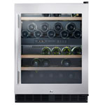 Fisher & Paykel FREESTANDING Under Counter Wine Cabinet