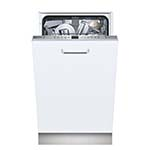Neff Built In 45cm Dishwasher