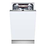Neff 45cm Integrated Dishwasher