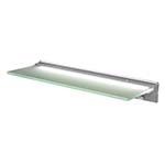Sensio Florence IP44 Rated Glass Shelf