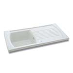 Carron Phoenix Solaris 100 Ceramic Sink