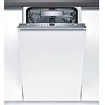 Bosch Series 2 Slimline Integrated Dishwasher