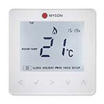 Myson Kickspace WiFi Programmable Room Thermostat