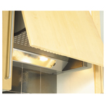 Belling 60cm Integrated Hood