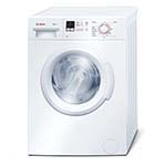 Bosch FREESTANDING 1200 Washing Machine