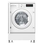 Bosch Series 6 Built In Washing Machine