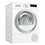 Bosch FREESTANDING Series 4 Condenser Dryer