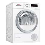 Bosch FREESTANDING Series 4 Condenser Tumble Dryer