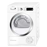 Bosch FREESTANDING Series 8 Washer Dryer