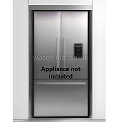 Fisher & Paykel 900mm French Door Surround Kit