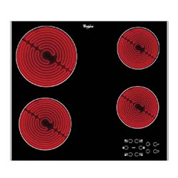 Whirlpool Absolute 60cm Ceramic Hob