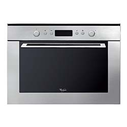 Whirlpool 40 Litre Microwave & Grill