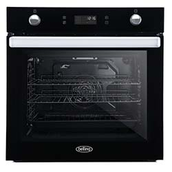 Belling Pyrolytic Single Oven
