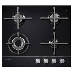 Fisher & Paykel 60cm Gas on Glass Hob