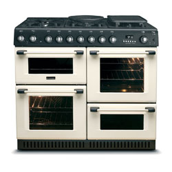 Cannon 100cm Traditional Dual Fuel Range Cooker