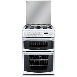 Cannon FREESTANDING 60cm Harrogate Dual Fuel Cooker