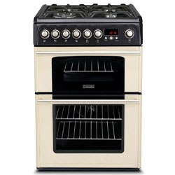 Cannon 60cm Professional Dual Fuel Cooker