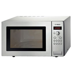 Bosch FREESTANDING Microwave Oven