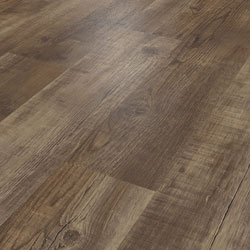 Karndean Knight Tile Mid Worn Oak Plank