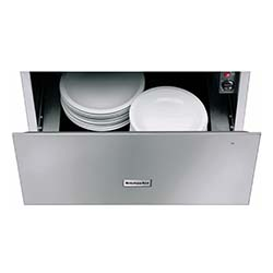 KitchenAid 29m Warming Drawer