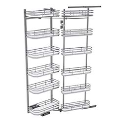 Crown Spaceworks 600mm Pull-out Column and Frame